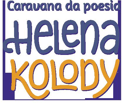 Caravana da poesia Helena Kolody